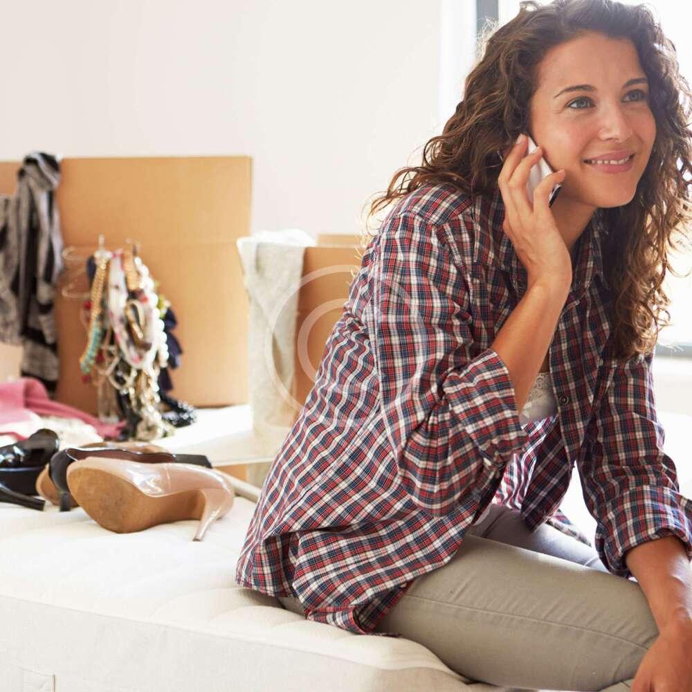 15 cách sáng tạo để tìm hộp cho việc di chuyển của bạn